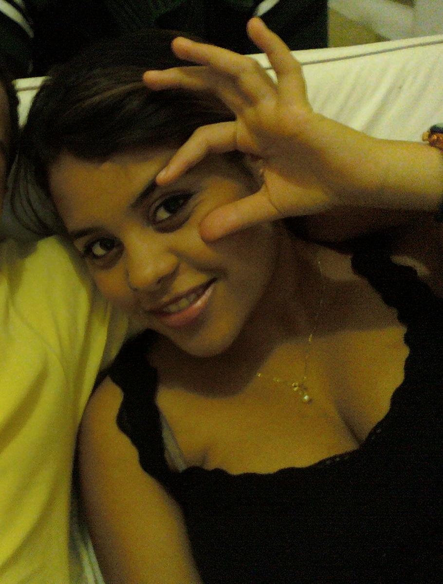 Bárbara Teixeira - Realeza MG