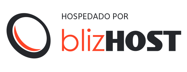 Blizhost hospedagem de sites